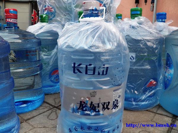龙妃双泉矿泉水 - 桶装水配送 - 在线订购 - 潍坊便民