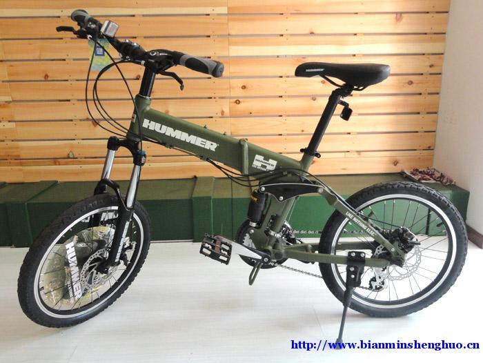 潍坊自行车--悍马自行车最新款